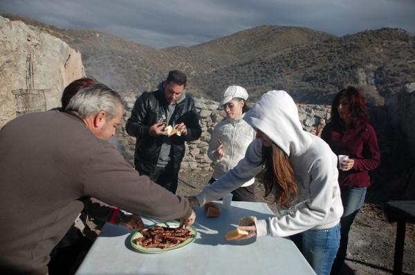 CELEBRADO EL ENCUENTRO DE PROPIETARIOS DE LA RED DE CUSTODIA DEL TERRITORIO DE ACUDE