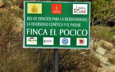 EL POCICO, LA ÚLTIMA FINCA INTEGRADA EN LA RED DE CUSTODIA DEL TERRITORIO EN 2018
